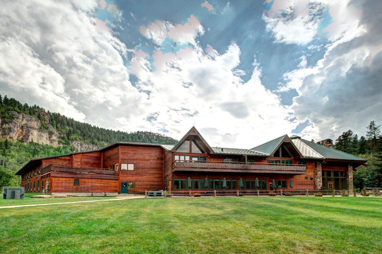 Hotels In Spearfish South Dakota