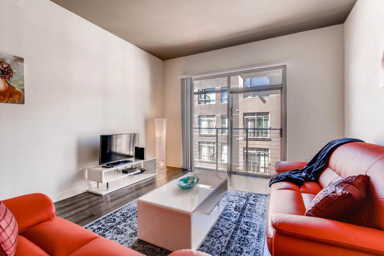 Apartment Huge 2 Bedroom in Center of Gaslamp, San go, CA ... on