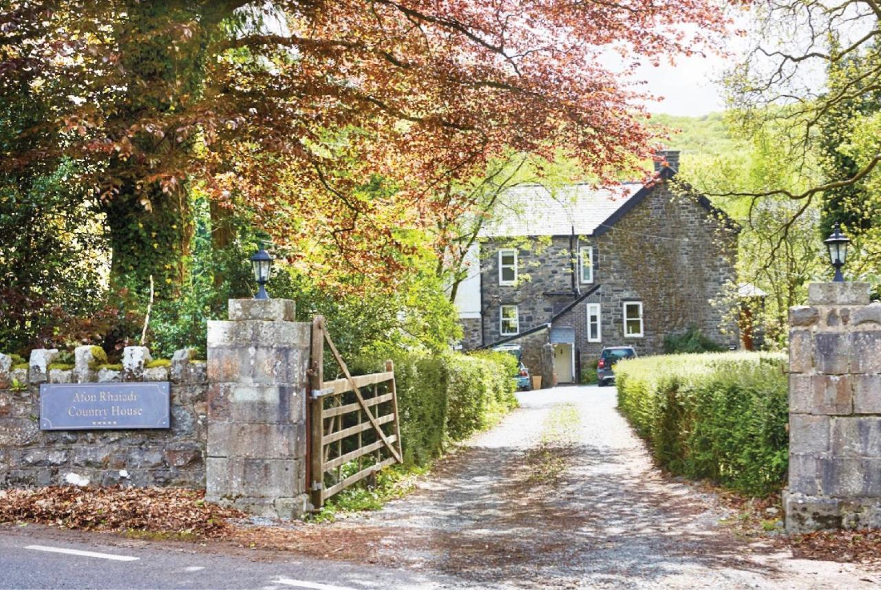 Guest Houses In Rhydymain Gwynedd