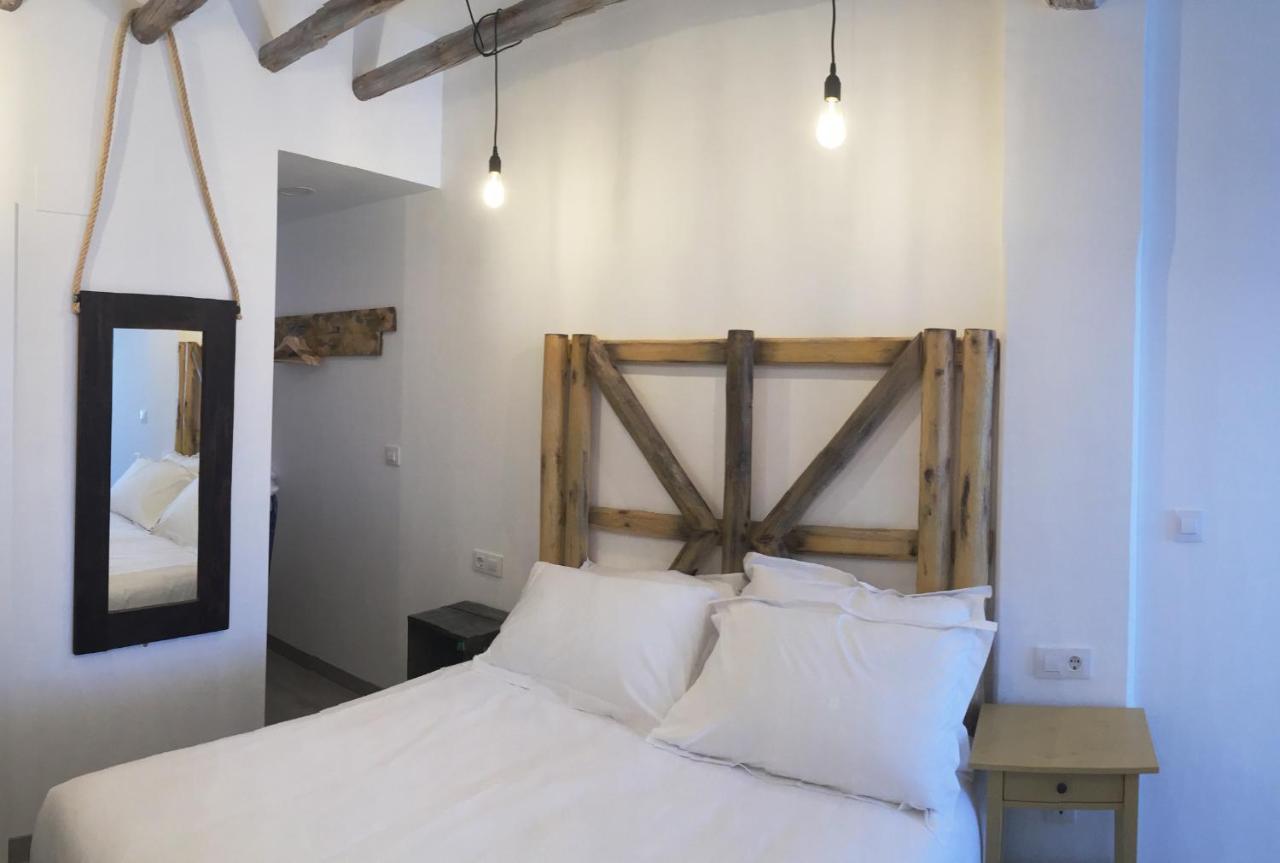 Guest Houses In Santa Cruz De Moncayo Aragon