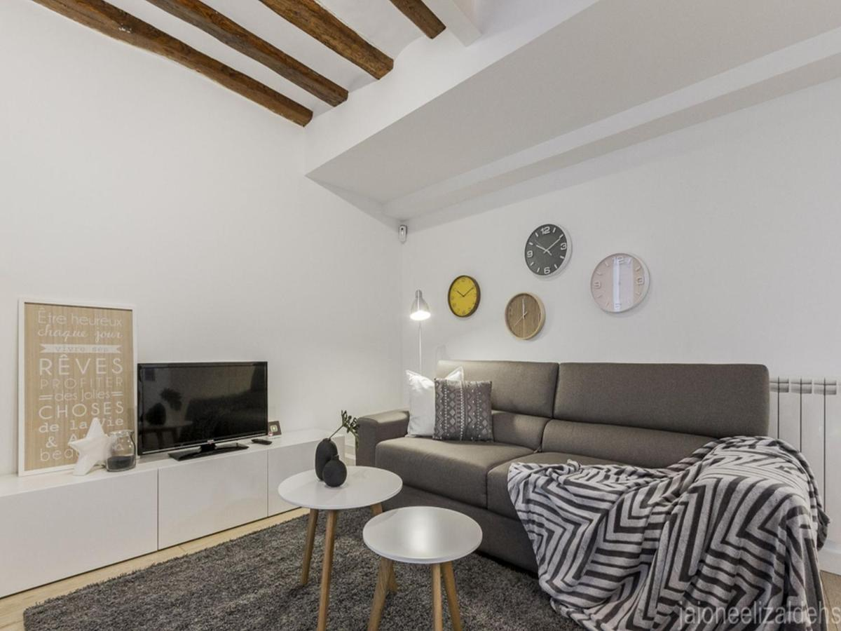 Center Pamplona Apartment Spain