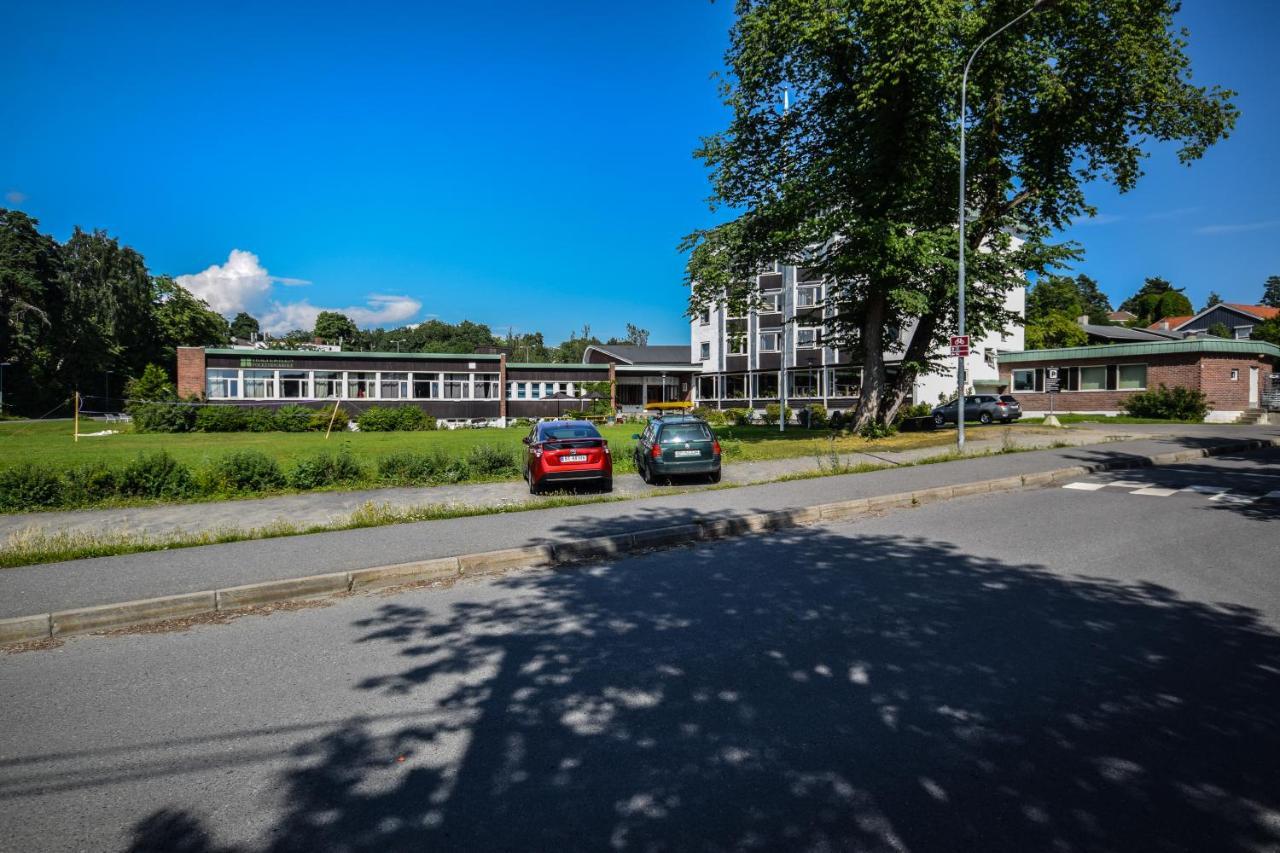 Hostels In Siggerud Akershus