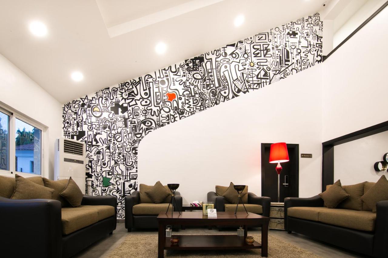 Sinclair Guest House Abuja Nigeria Booking Com