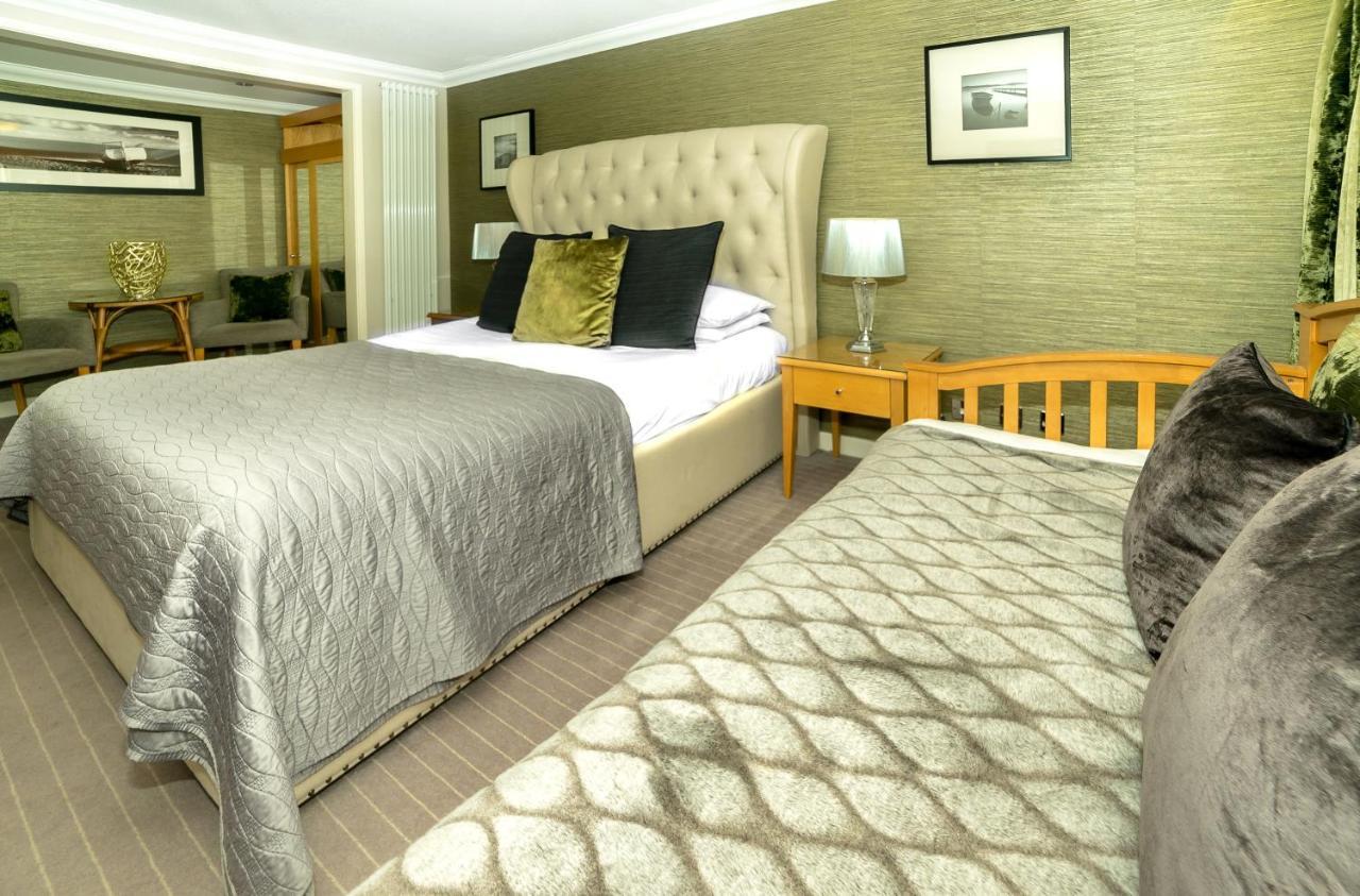 Hotels In Rhossili Glamorgan