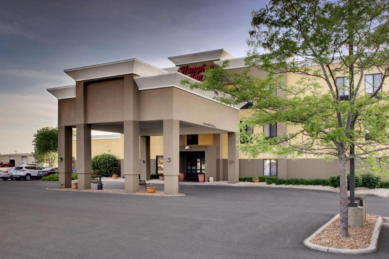 Hotels In Oglesby Illinois