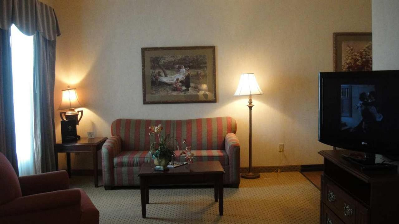 Hotel Homewood Suites Amarillo, TX - Booking.com