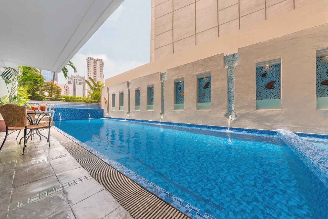 Condo Hotel Somerset Millenium Makati, Manila, Philippines - Booking.com