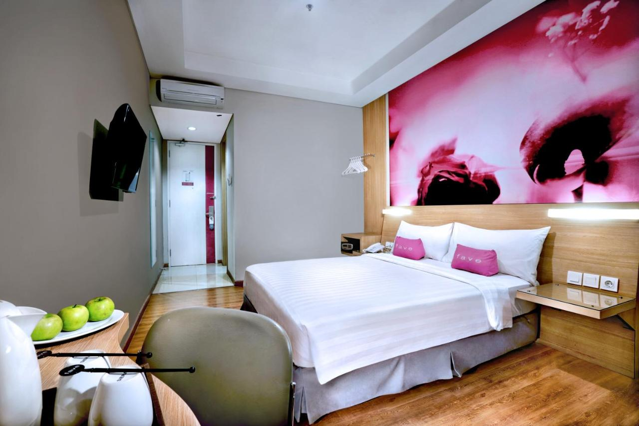 Image result for Favehotel Pasar Baru
