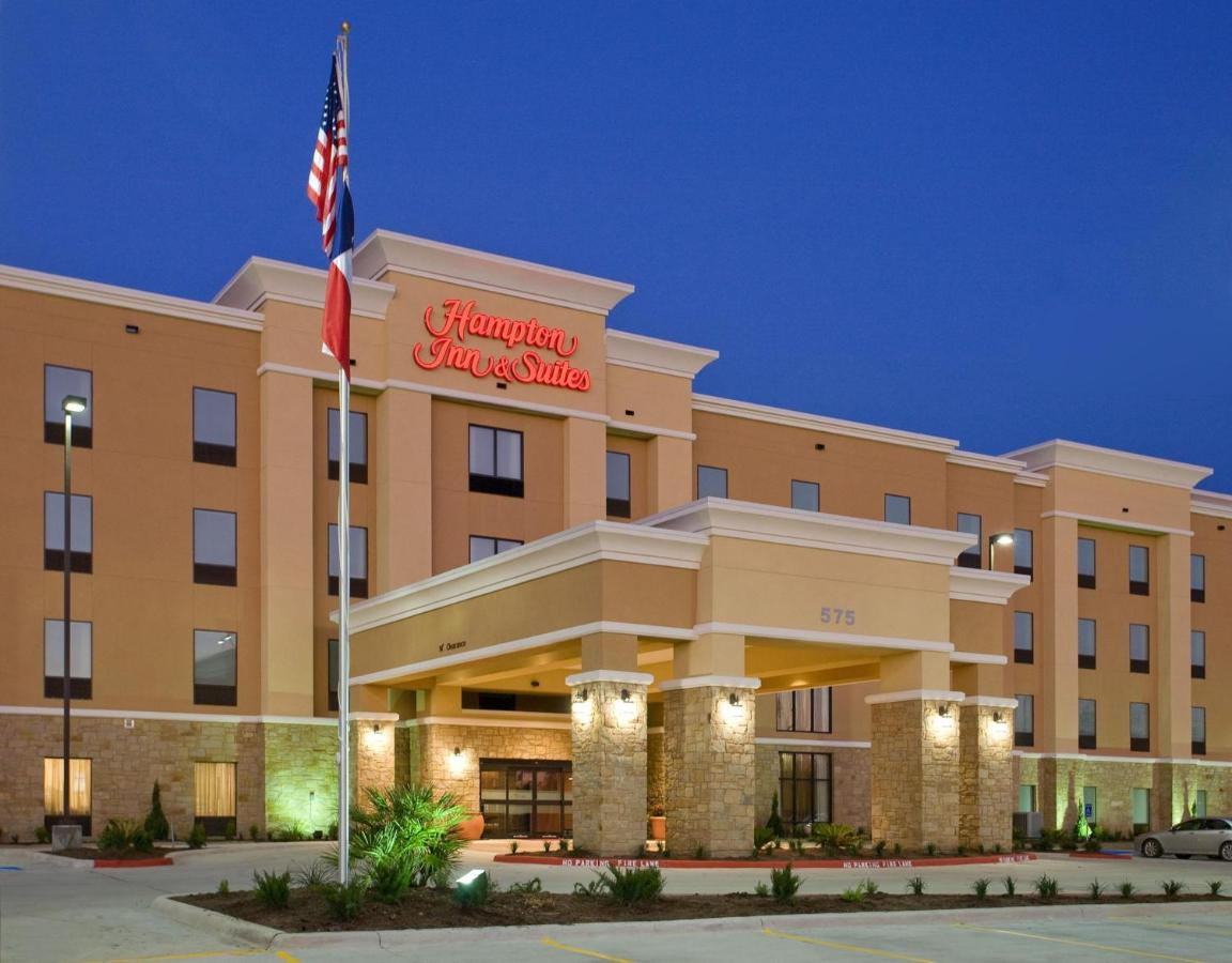 Hotels In Freiheit Texas