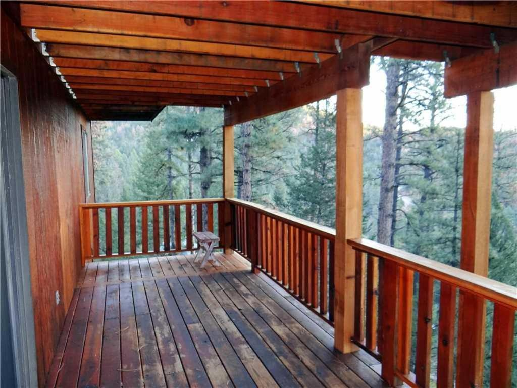 Rettigs Rustic Retreat Three Bedroom Holiday Home Ruidoso NM