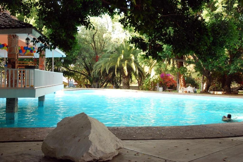 Hotels In Santa Matilde Querétaro