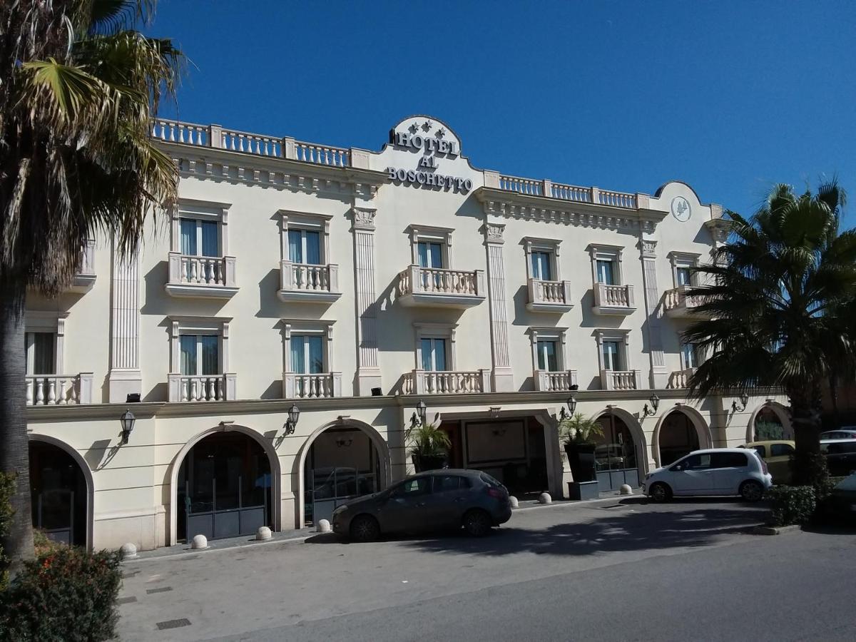 Hotels In Castel Volturno Campania