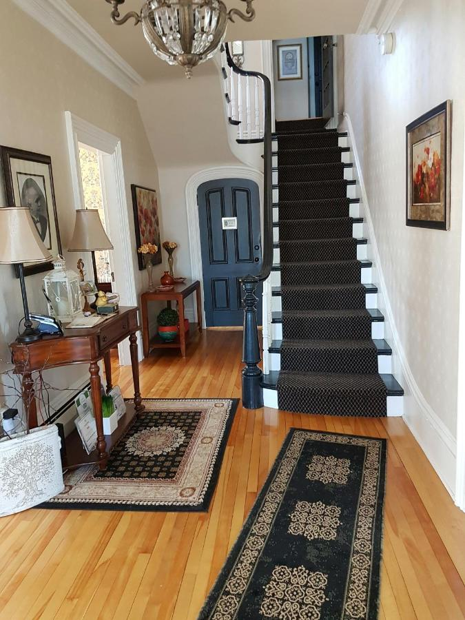 Bed And Breakfasts In Kingsclear New Brunswick
