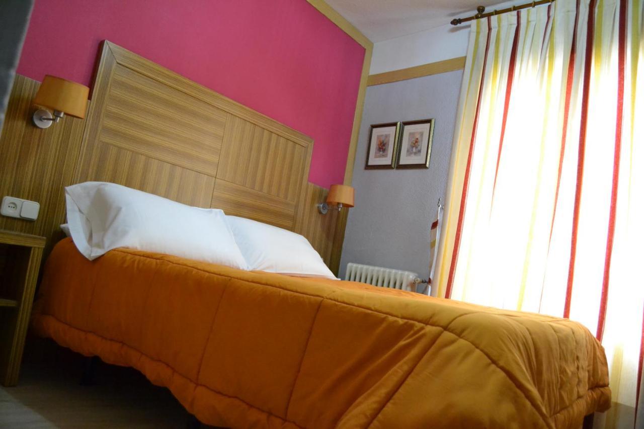 Guest Houses In Olmeda De Las Fuentes Community Of Madrid