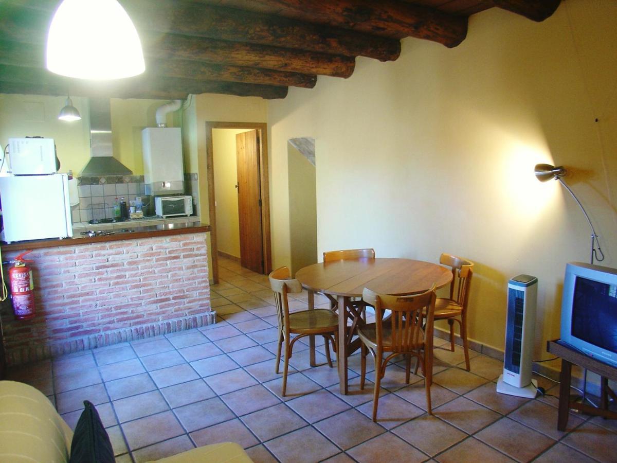Country House Casa Mur Artesania, Lecina, Spain - Booking.com