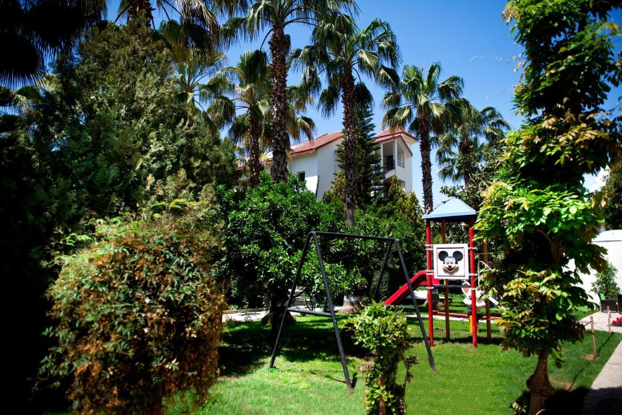 Condo Hotel Kentia, Side, Turkey - Booking.com