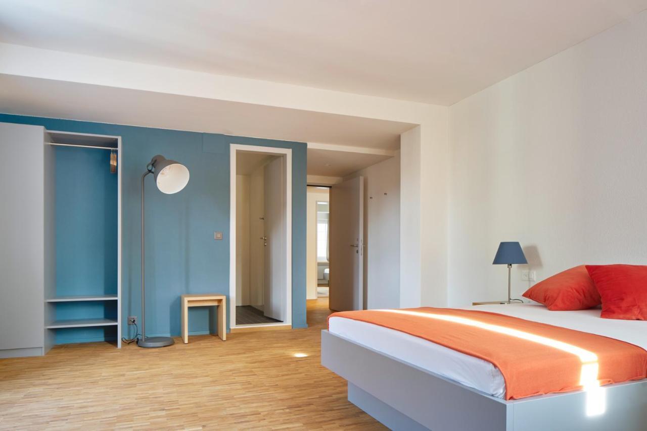 Josephine\'s Guesthouse (Women Only) (Schweiz Zürich) - Booking.com