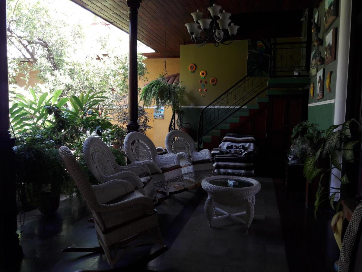 Guest Houses In Granada Granada Region