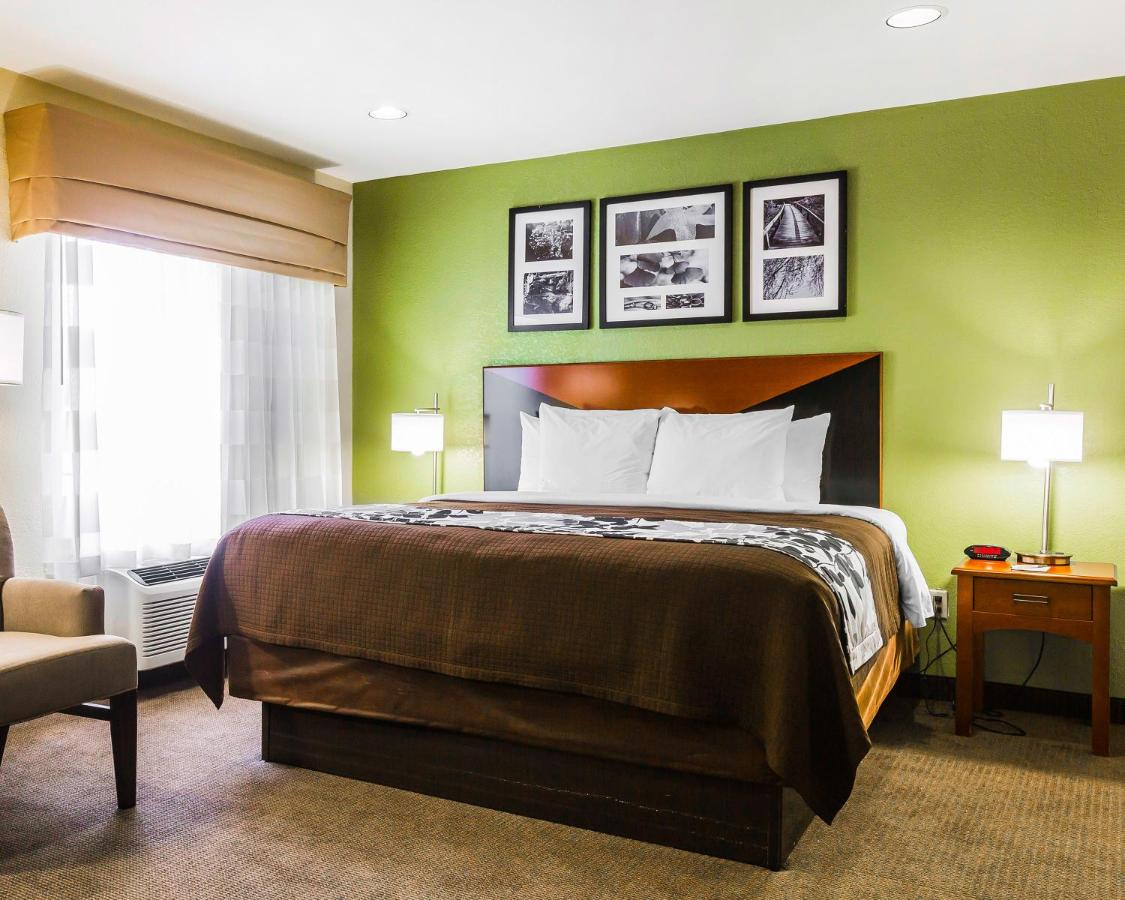 Hotels In Heflin Alabama