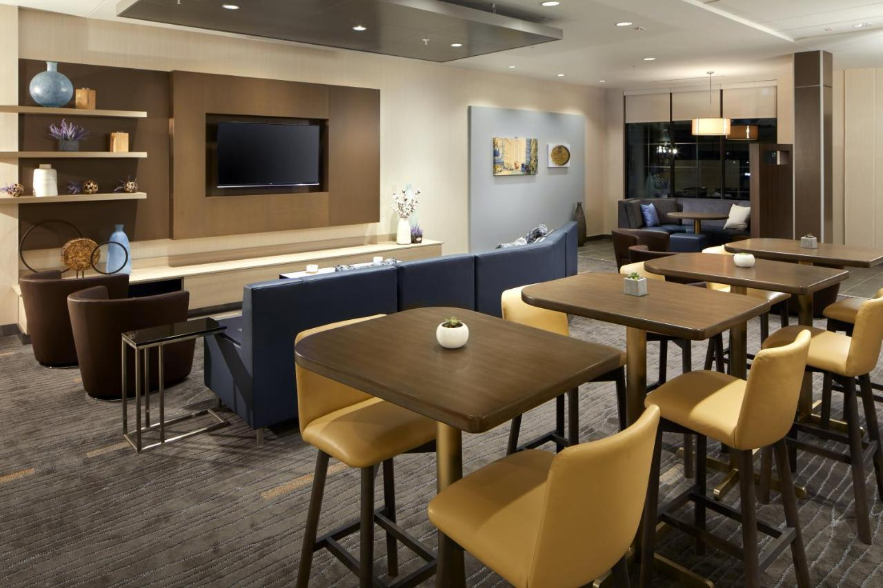 Hotel Courtyard by Marriott Charlotte For (USA Fort Mill) - Booking.com