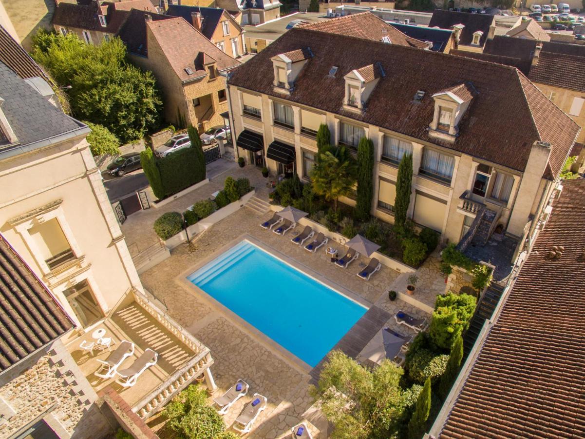 Hotels In Veyrignac Aquitaine