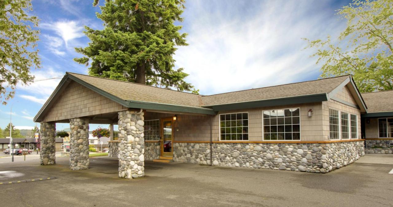 Hotels In Poulsbo Washington State