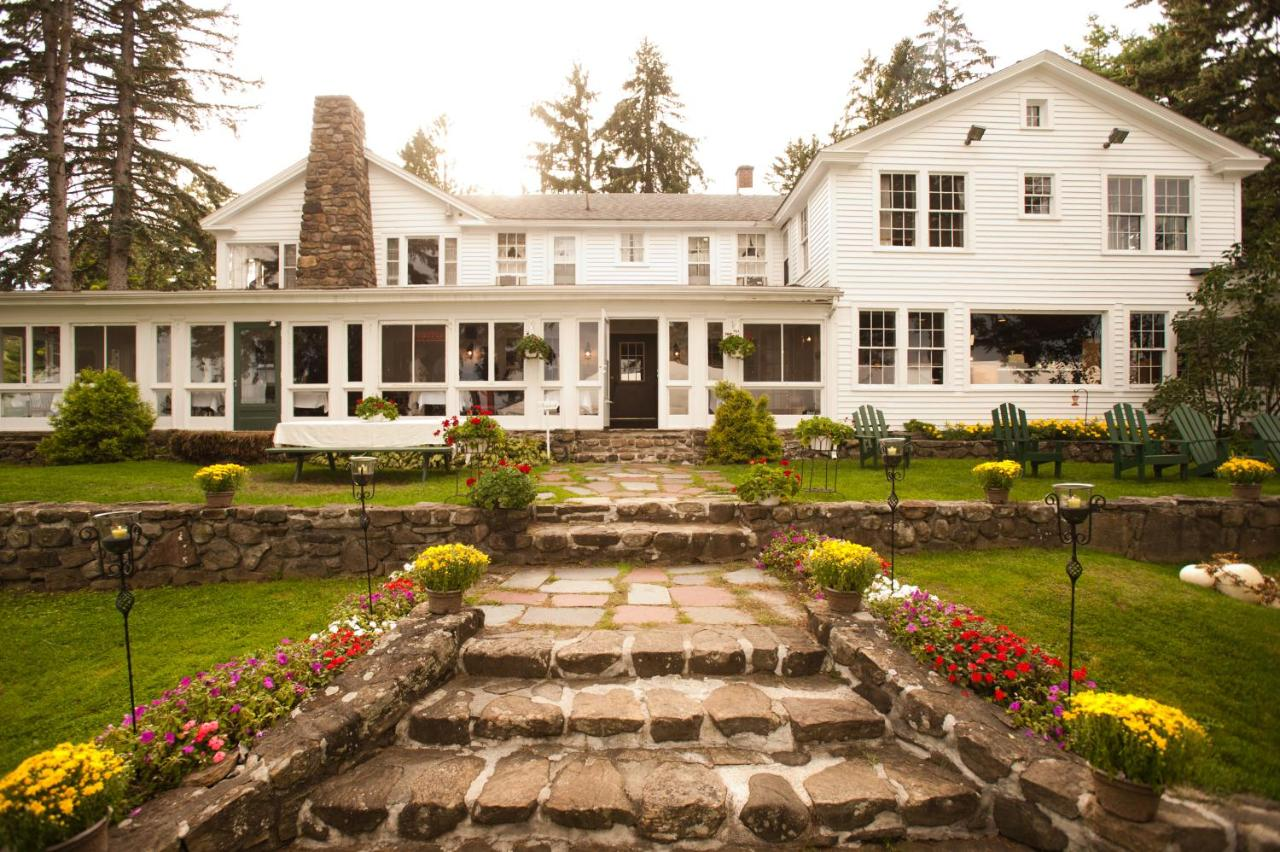 Hotels In Lake George New York State