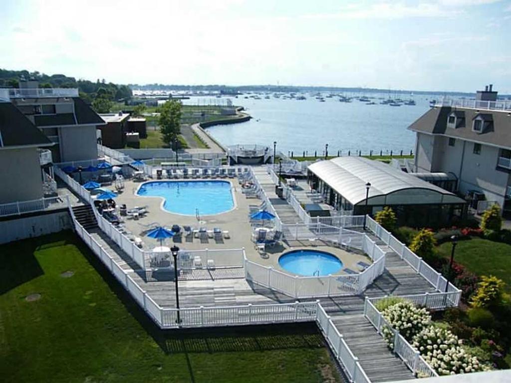 Resorts In North Kingstown Rhode Island