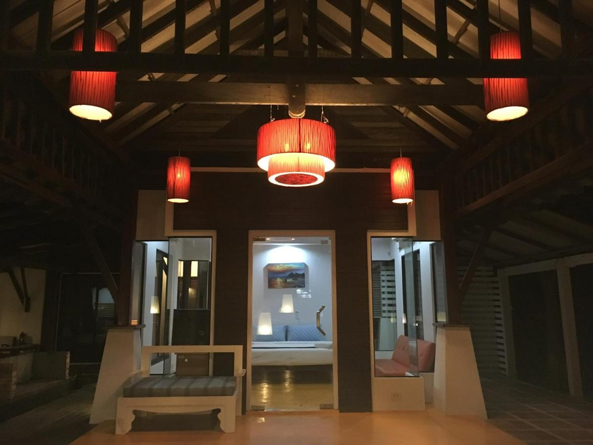 Hotels In Bophut  Koh Samui