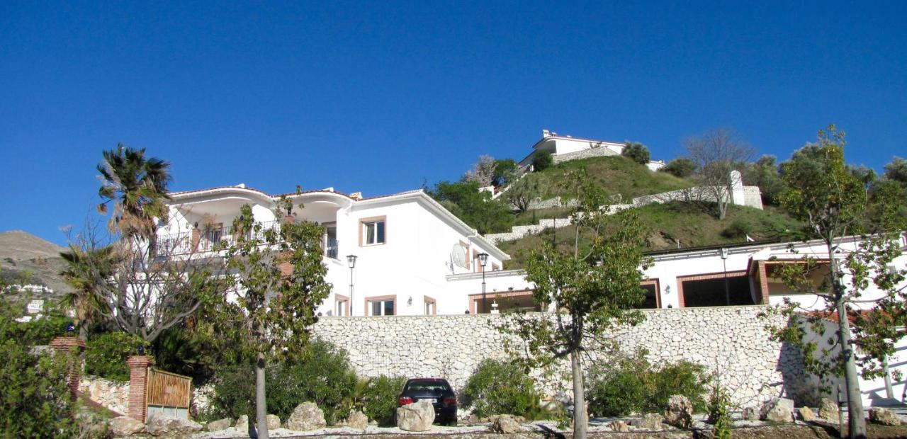 Bed And Breakfasts In Trapiche Andalucía