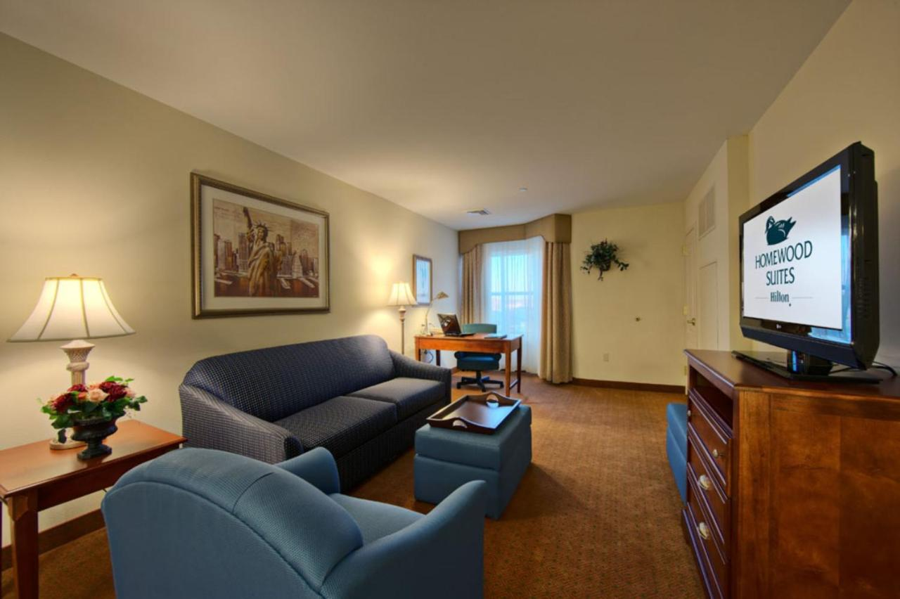 Homewood Suites by Hilton East Rutherford - Meadowlands, NJ, East ...