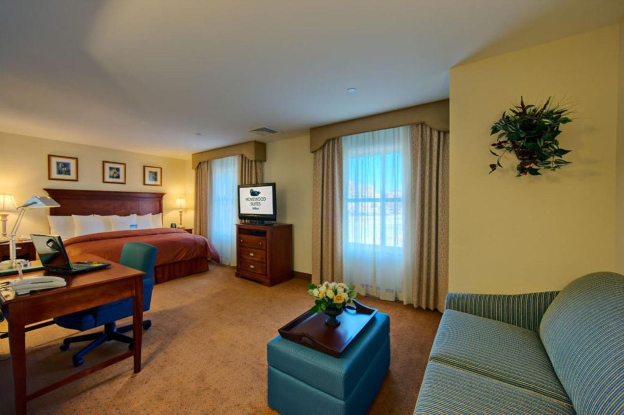Hotel Homewood by Hilton East Rutherford, NJ - Booking.com