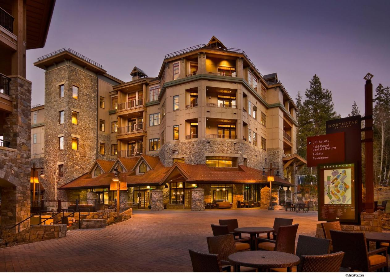 Resorts In Alpine Meadows California
