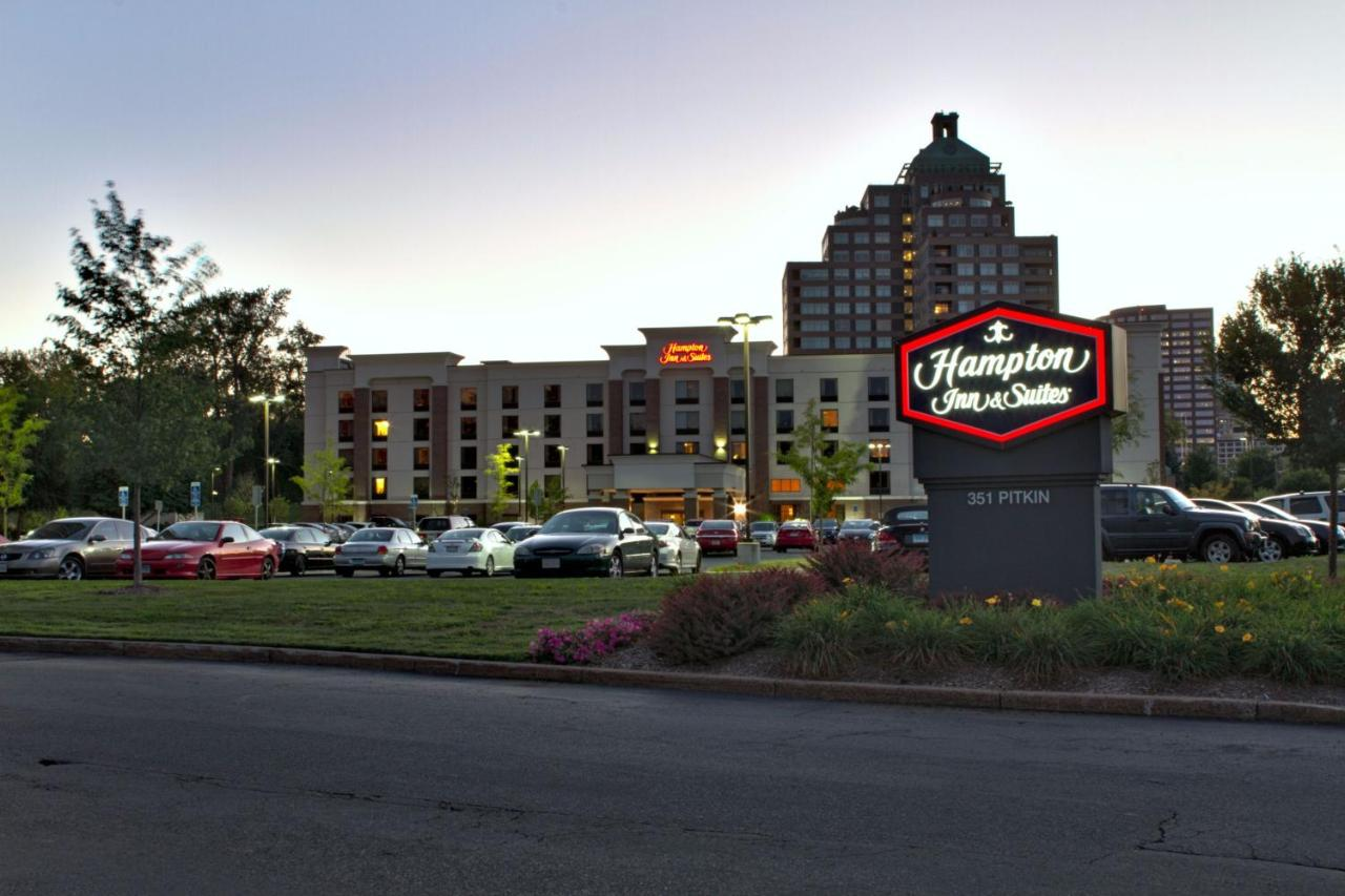 Hotels In East Hartford Connecticut
