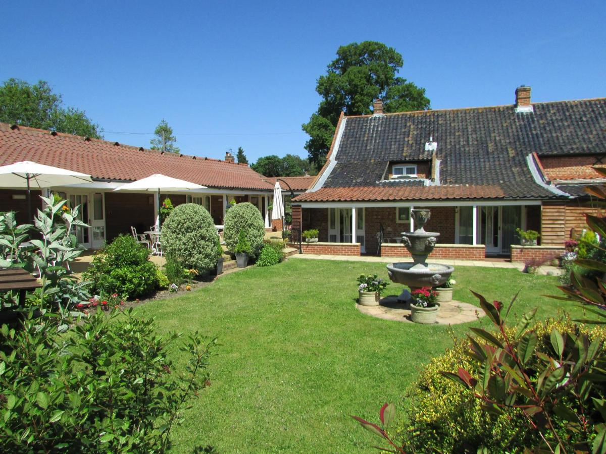 Bed And Breakfasts In Rollesby Norfolk