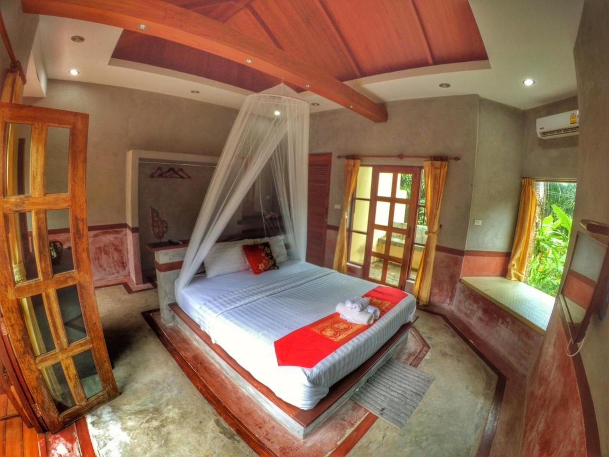 Resorts In Phangnga Phang Nga Province