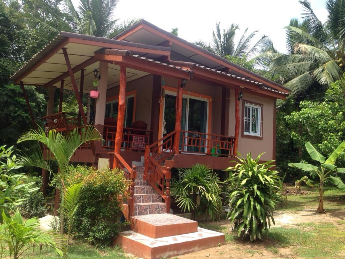 Guest Houses In Thongsala Koh Phangan