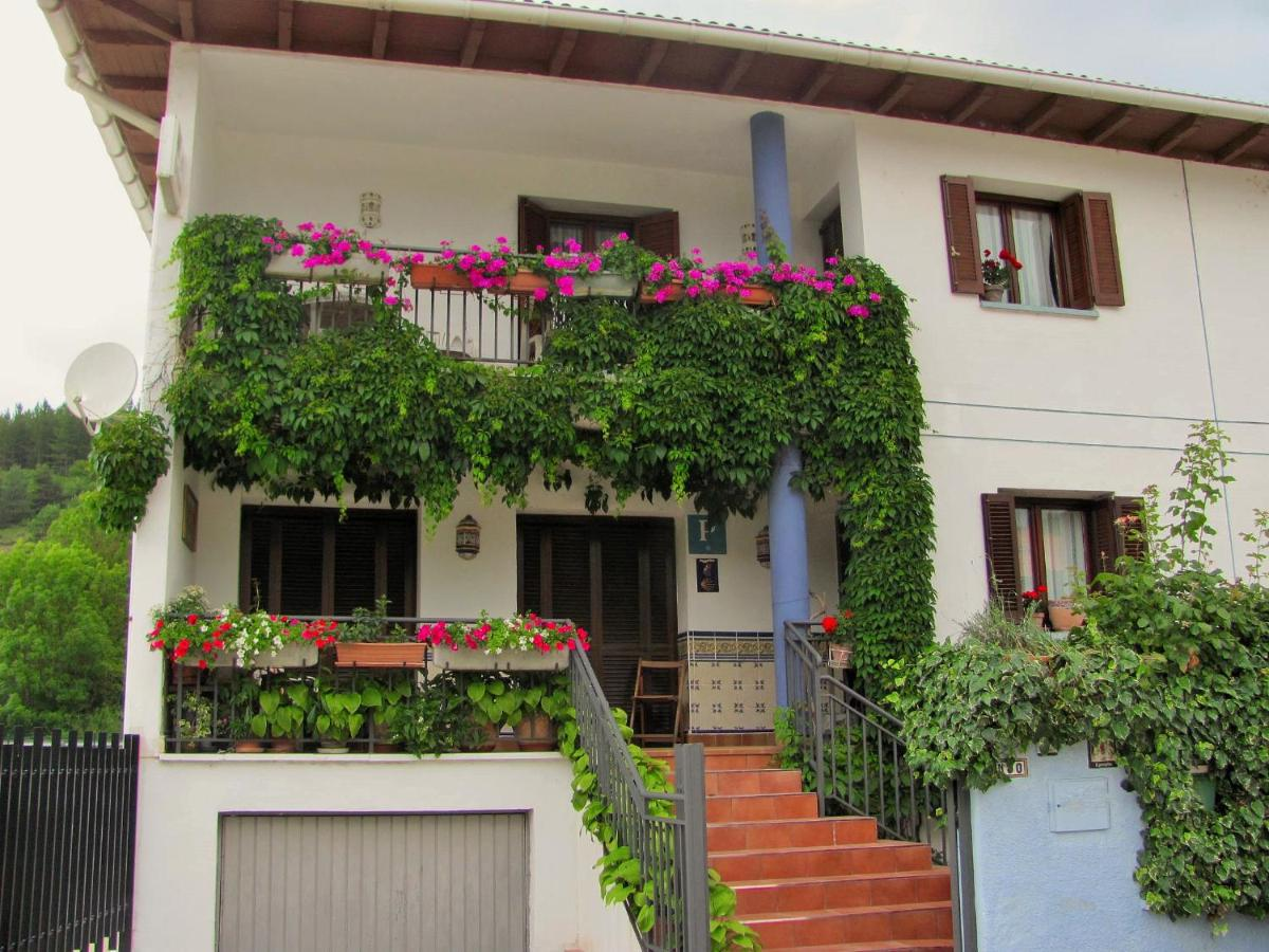 Bed And Breakfasts In Nuin Navarre