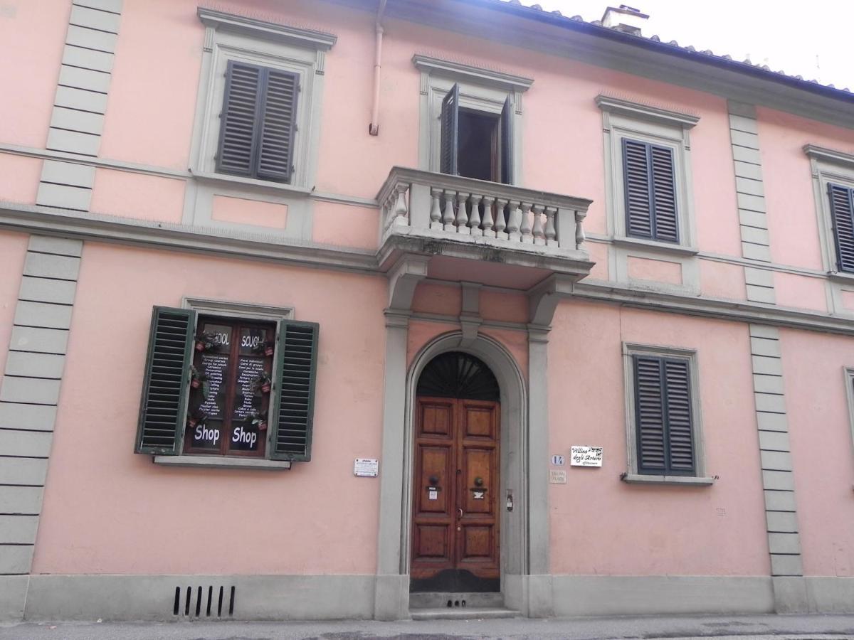Villino degli Artisti, Florence – Updated 2019 Prices