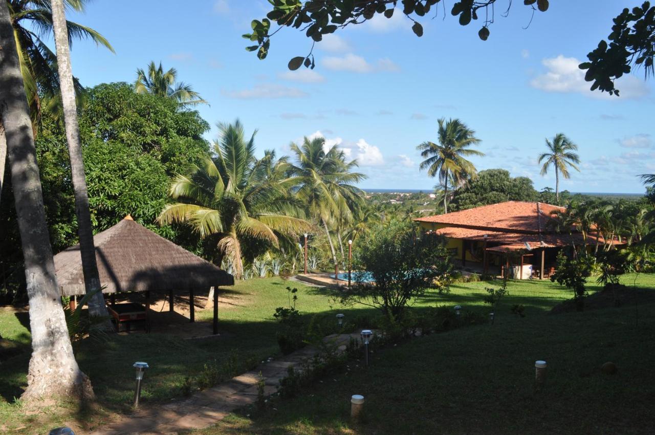 Guest Houses In Emboracica Bahia