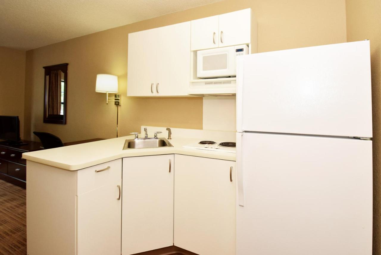 Hotel Extended Stay Houston CityCentre, TX - Booking.com