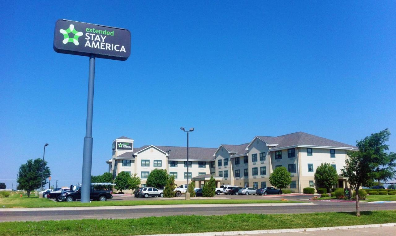 Hotel StayAmerica Amarillo West, TX - Booking.com