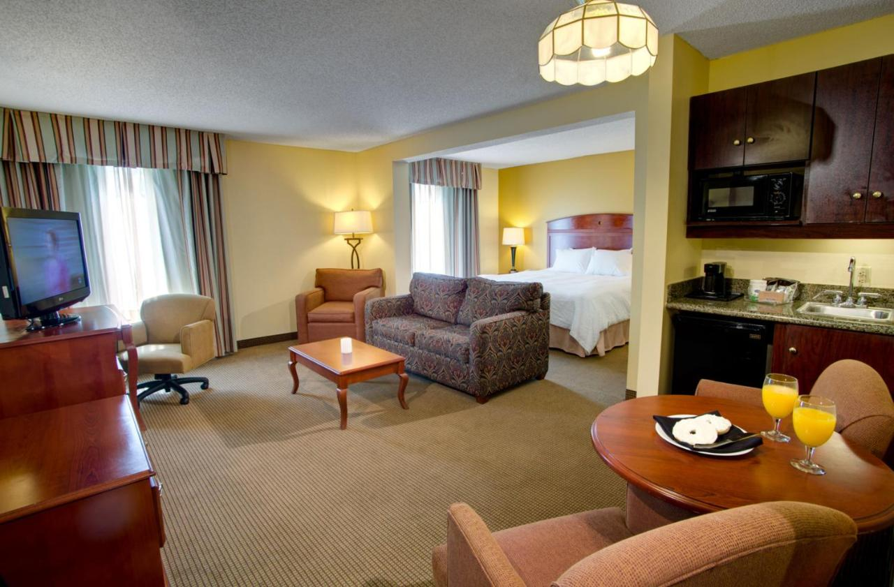 Hampton Inn Columbia Northeast, SC - Booking.com