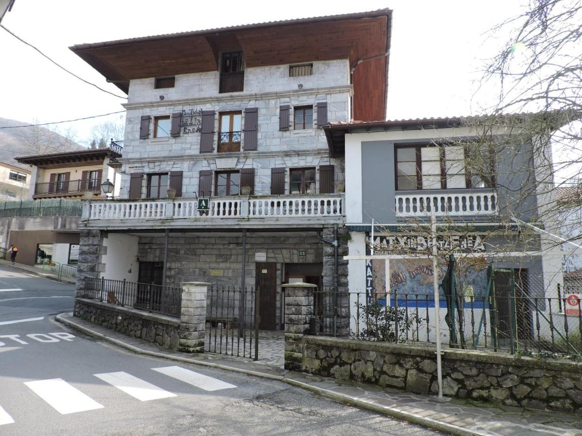 Hostels In Doneztebe Navarre