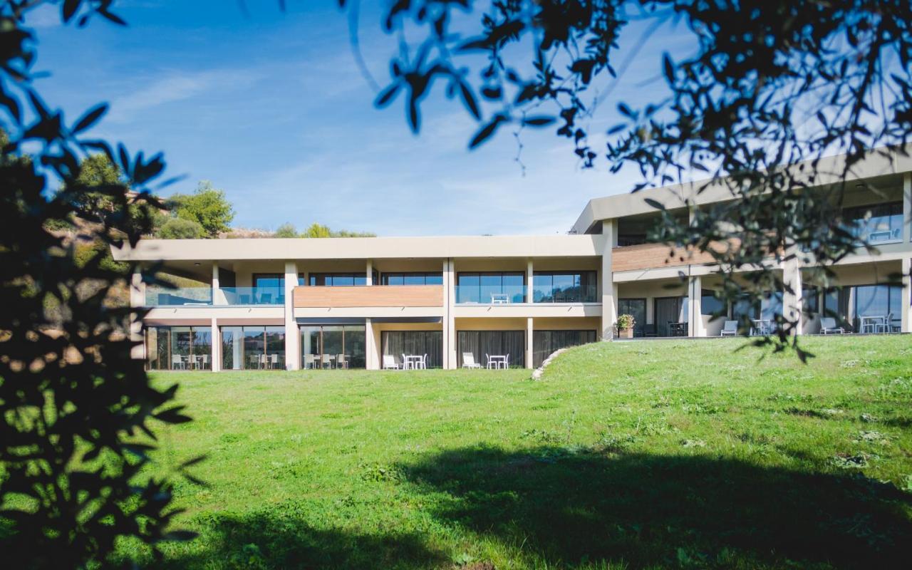 Hotels In Olmeto Corsica