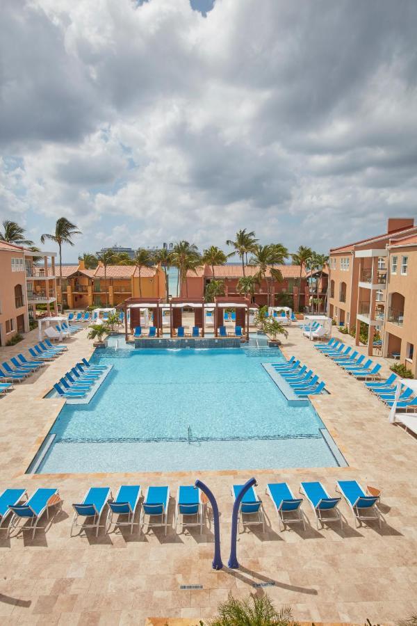 Resorts In Santa Cruz