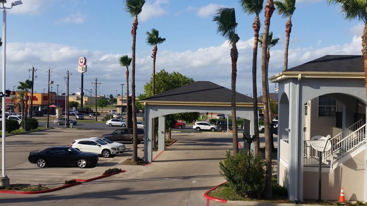 Hotels In Alamo Texas