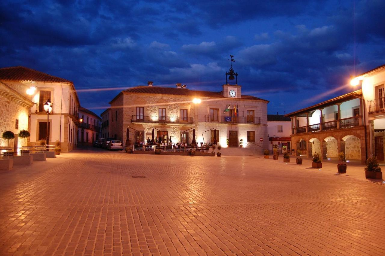 Hotels In Pozoblanco Andalucía