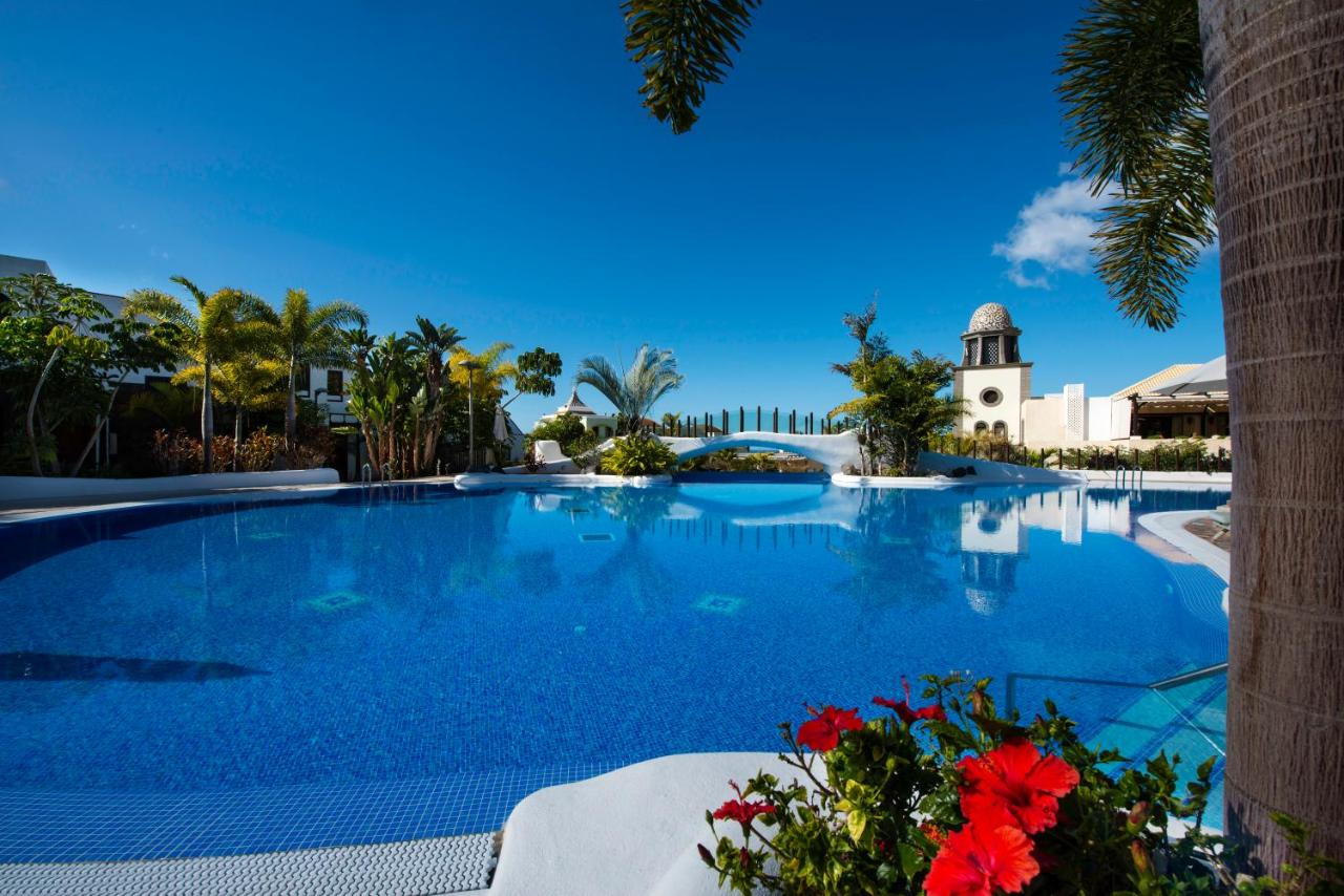 Hotels In Taucho Tenerife