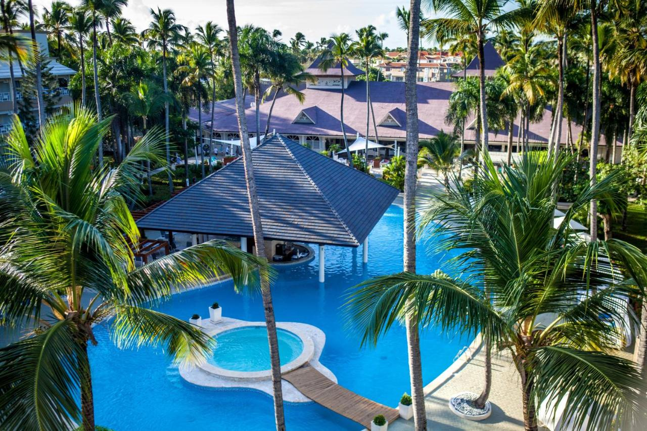Vista Sol Punta Cana Beach Resort Dominican Republic